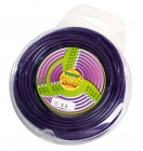 Platino Nylon 15m, kruh, 2mm