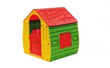 Dětský domeček Magical House RED