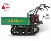 ACTIVE power track 1330 EXT - pásový přepravník