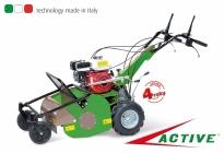 ACTIVE AC 562 - kladívkový mulčovač