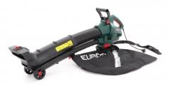 Elektrický vysavač/ foukač Eurom EBR 3000