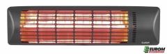 Halogenový zářič Q-time Golden 1800