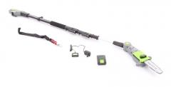 VERDEMAX PT20 - AKU teleskopická prořezávací pila